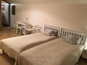 Comfort Apartment, Ferienwohnungen  Vilnius - big - 13