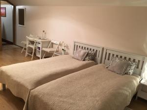 Comfort Apartment, Ferienwohnungen  Vilnius - big - 14