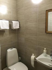 Comfort Apartment, Ferienwohnungen  Vilnius - big - 21