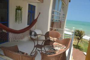 Costeira Praia Apartamento, Ferienwohnungen  Natal - big - 33