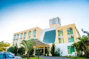 Hotel Aliança Express, Отели  Rio do Sul - big - 12