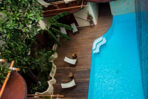 Kinbe Deluxe Boutique Hotel