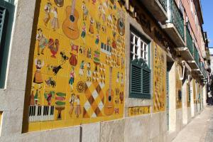 FADO Bairro Alto - SSs Apartments, Апартаменты  Лиссабон - big - 1