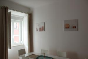 FADO Bairro Alto - SSs Apartments, Апартаменты  Лиссабон - big - 58