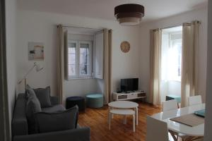 FADO Bairro Alto - SSs Apartments, Апартаменты  Лиссабон - big - 60