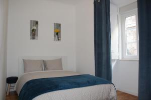 FADO Bairro Alto - SSs Apartments, Апартаменты  Лиссабон - big - 61