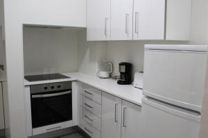 FADO Bairro Alto - SSs Apartments, Apartmanok  Lisszabon - big - 64