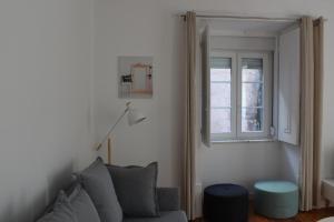 FADO Bairro Alto - SSs Apartments, Апартаменты  Лиссабон - big - 72