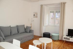 FADO Bairro Alto - SSs Apartments, Apartmanok  Lisszabon - big - 75