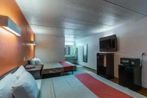 Motel 6 Cleveland