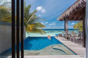 Bandos Maldives, Resort  Città di Malé - big - 9
