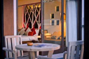Bandos Maldives, Resort  Città di Malé - big - 10