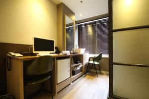 Hotel the Ann, Hotels  Changwon - big - 49