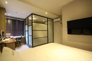 Hotel the Ann, Hotels  Changwon - big - 50