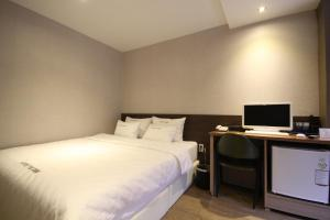 Hotel the Ann, Hotels  Changwon - big - 52