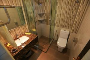 Pantai Regal Hotel, Hotely  Kuantan - big - 47