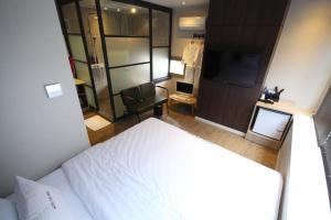 Hotel the Ann, Hotels  Changwon - big - 58