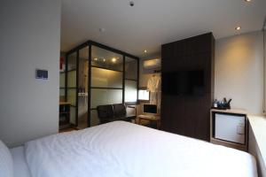 Hotel the Ann, Hotels  Changwon - big - 59