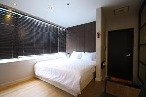 Hotel the Ann, Hotels  Changwon - big - 60