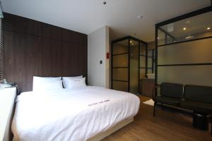 Hotel the Ann, Hotels  Changwon - big - 62