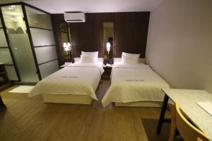 Hotel the Ann, Hotels  Changwon - big - 63