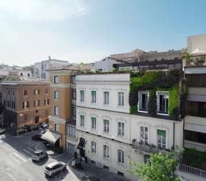 The B Place, Hotely  Řím - big - 11