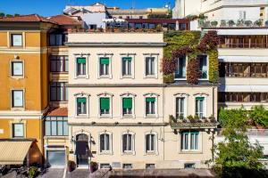 The B Place, Hotely  Řím - big - 29