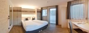 Rautal Apartments, Апартаменты  Сан-Виджилио-ди-Мареббе - big - 9