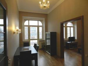 Apartman Luna, Apartmány  Karlovy Vary - big - 7