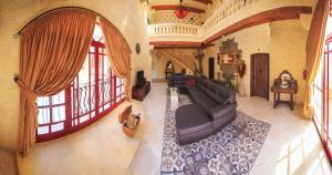 Ta Tumasa Farmhouse, Отели типа «постель и завтрак»  Nadur - big - 105