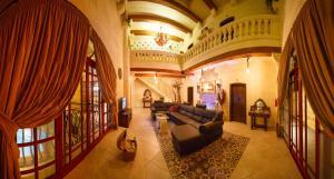 Ta Tumasa Farmhouse, Отели типа «постель и завтрак»  Nadur - big - 106