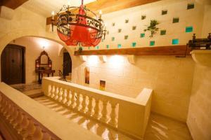 Ta Tumasa Farmhouse, Отели типа «постель и завтрак»  Nadur - big - 116