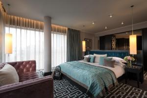 The Fitzwilliam Hotel Belfast (11 of 36)