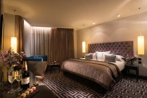 The Fitzwilliam Hotel Belfast (27 of 36)