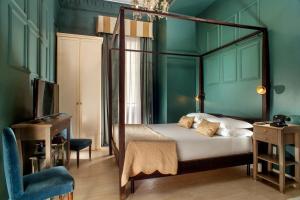 The B Place, Hotely  Řím - big - 10
