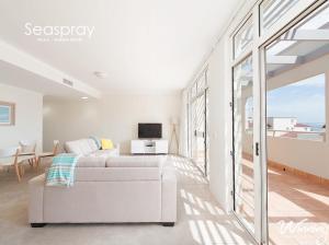 Seaspray Villa 5, Apartmanok  Shoal Bay - big - 15