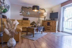 Appartement mit Flair, Ferienwohnungen  Ehrwald - big - 54
