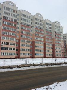 Apartment Sergey, Appartamenti  Ivanovo - big - 19