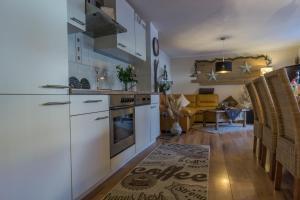 Appartement mit Flair, Apartmány  Ehrwald - big - 34