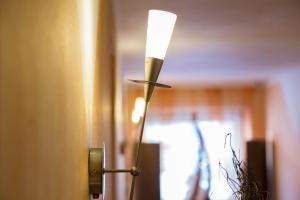Appartement mit Flair, Ferienwohnungen  Ehrwald - big - 15