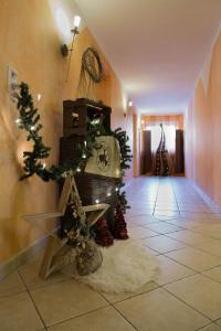 Appartement mit Flair, Apartmány  Ehrwald - big - 14