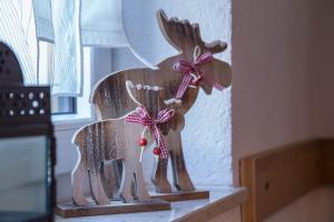 Appartement mit Flair, Ferienwohnungen  Ehrwald - big - 83