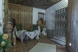 Appartement mit Flair, Ferienwohnungen  Ehrwald - big - 77
