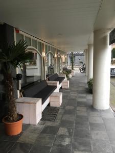 Hotel Restaurant de Jonge Heertjes