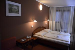 Hotel Minerva, Hotely  Mosonmagyaróvár - big - 4