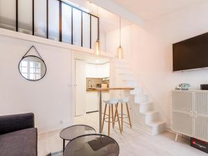 Apartament typu Superior