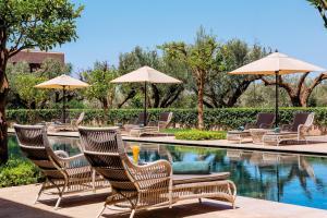 Fairmont Royal Palm Marrakech (37 of 60)
