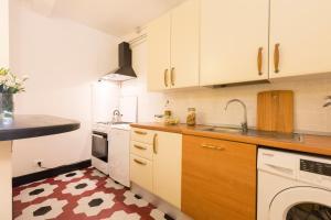 Ripa Rome Trastevere Home, Apartmány  Řím - big - 27