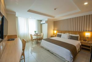 Superior Deluxe Double Room with Ocean View