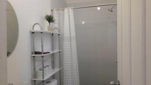 Roma Sur 1 Bedroom Apartment, Apartmány  Mexiko City - big - 2
